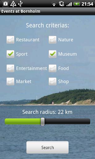 玩旅遊App|Guide to Bornholm免費|APP試玩