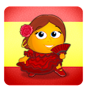 Fun Spanish Language Learning icon