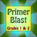 Primer Blast: Grades 1&2