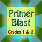 Primer Blast: Grades 1&2 icon