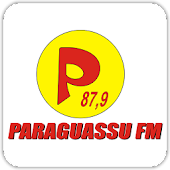 PARAGUASSU FM 87,9