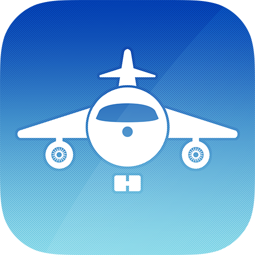 Guernsey Flights LOGO-APP點子