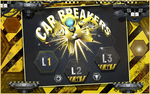 【免費街機App】Car Breakers-APP點子