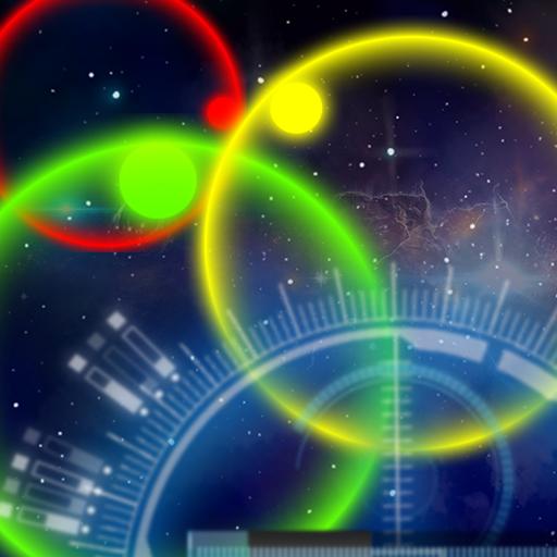 Space Energy Circles LOGO-APP點子