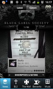 Black Label Society - screenshot thumbnail