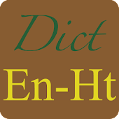 English Haitian Creole Dict