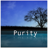 "Purity ""Pure white noise"""