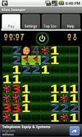Screenshot of Minesweeper Classic+