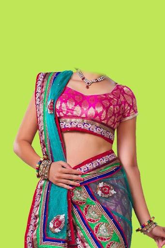 Woman Chaniya Choli Photo Suit