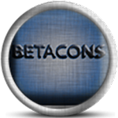 BetaRounds Icons