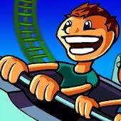 Rollercoaster Rev 99 tracks