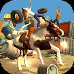Horse Rampage 3D Simulator