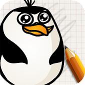 Draw Penguins