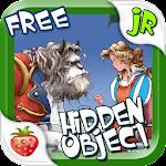 Hidden Jr Beauty & Beast FREE