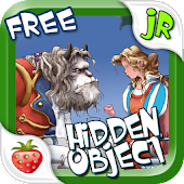 Hidden Jr Beauty & Beast FREE