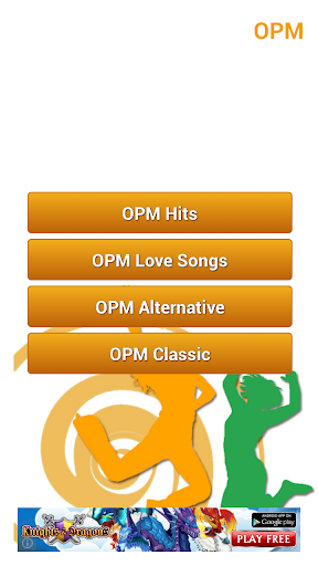Guess That Tune : OPM Edition