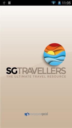 SGTravellers