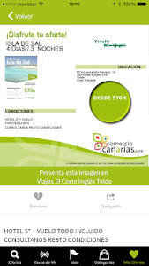 Comercio Canarias screenshot 6