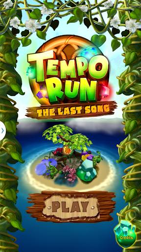 Tempo Run: The Last Song