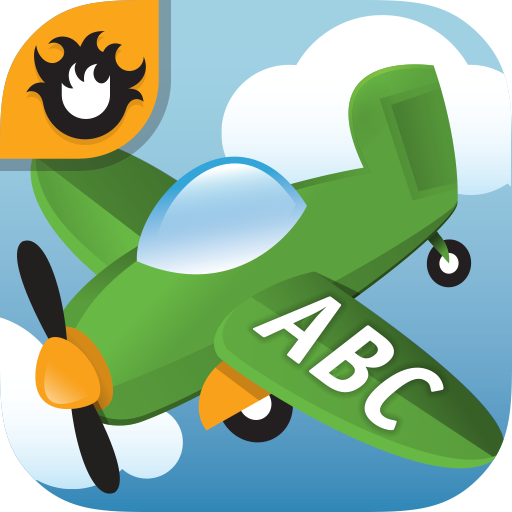 AlphaTots字母 教育 App LOGO-硬是要APP
