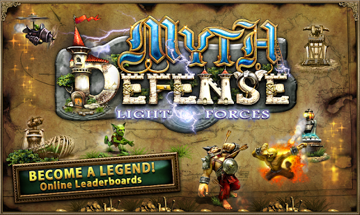 Myth Defense LF free Screenshot 14