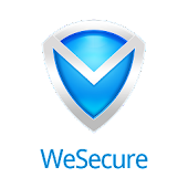 WeSecure Free Privacy Locker
