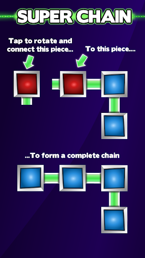 Super Chain Block Puzzle