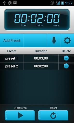 StopWatch & Timer Pro v1.0.3 APK