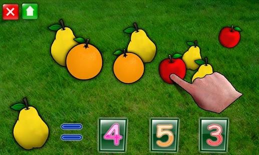Jeux éducatifs 4 - en français - screenshot thumbnail