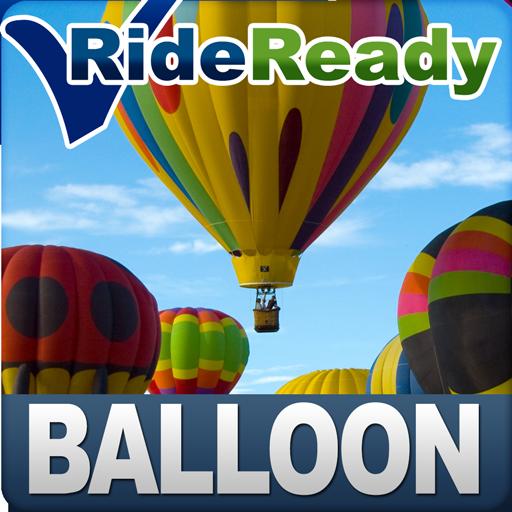 Hot Air Balloon Pilot 教育 App LOGO-APP試玩
