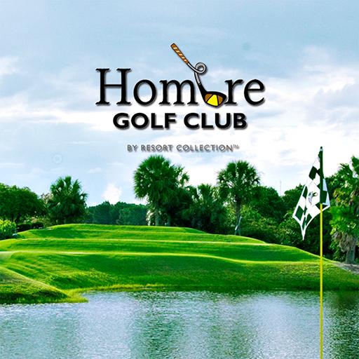 Hombre Golf Club 運動 App LOGO-APP試玩