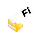 Wireless Phone Explorer logo