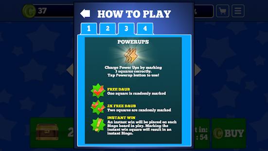 Bingo Heaven® HD - screenshot thumbnail
