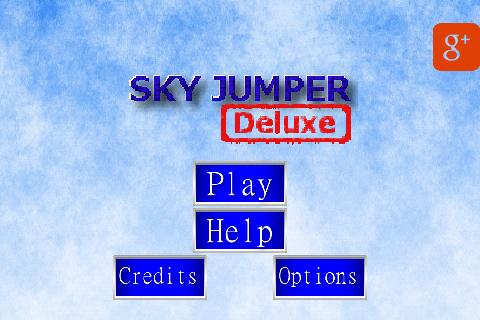 Sky Jumper Deluxe
