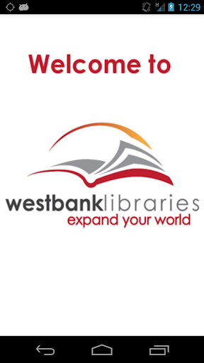 Westbank Libraries