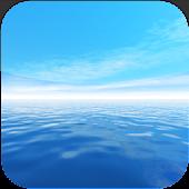 ocean live wallpaper water