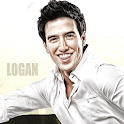 Logan Henderson Live Wallpaper logo
