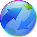 Samsung Mobile Control icon