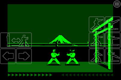 Karateka Classic Screenshot 3