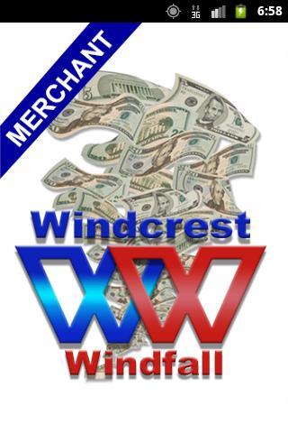 Windcrest Windfall Deal Site