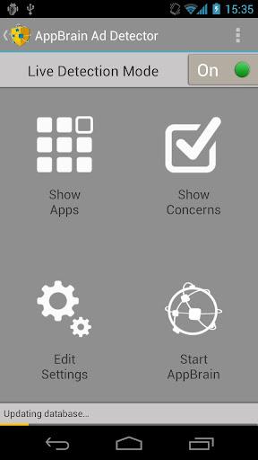 AppBrain Ad Detector v1.1