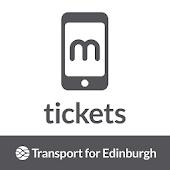 Lothian Buses M-Tickets