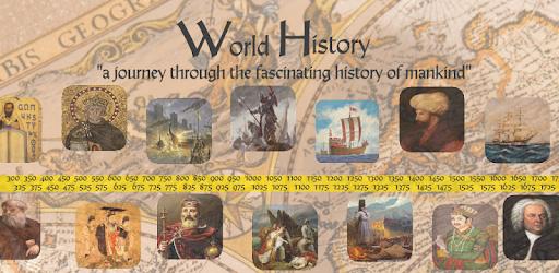 World history ids