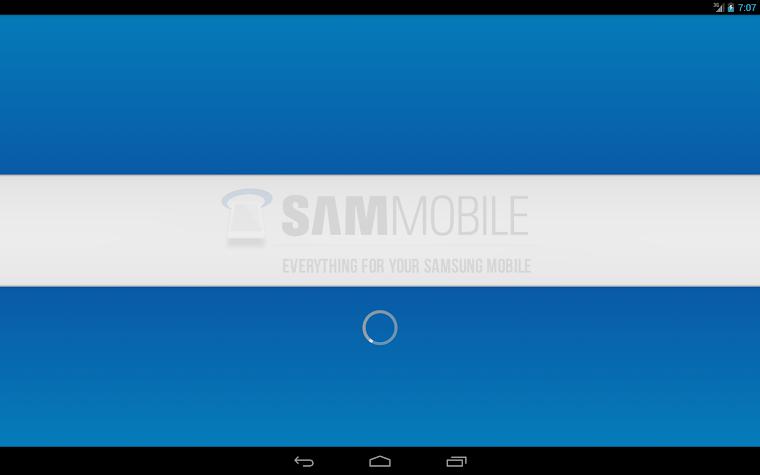 SamMobile Premium Unlocker Screenshot