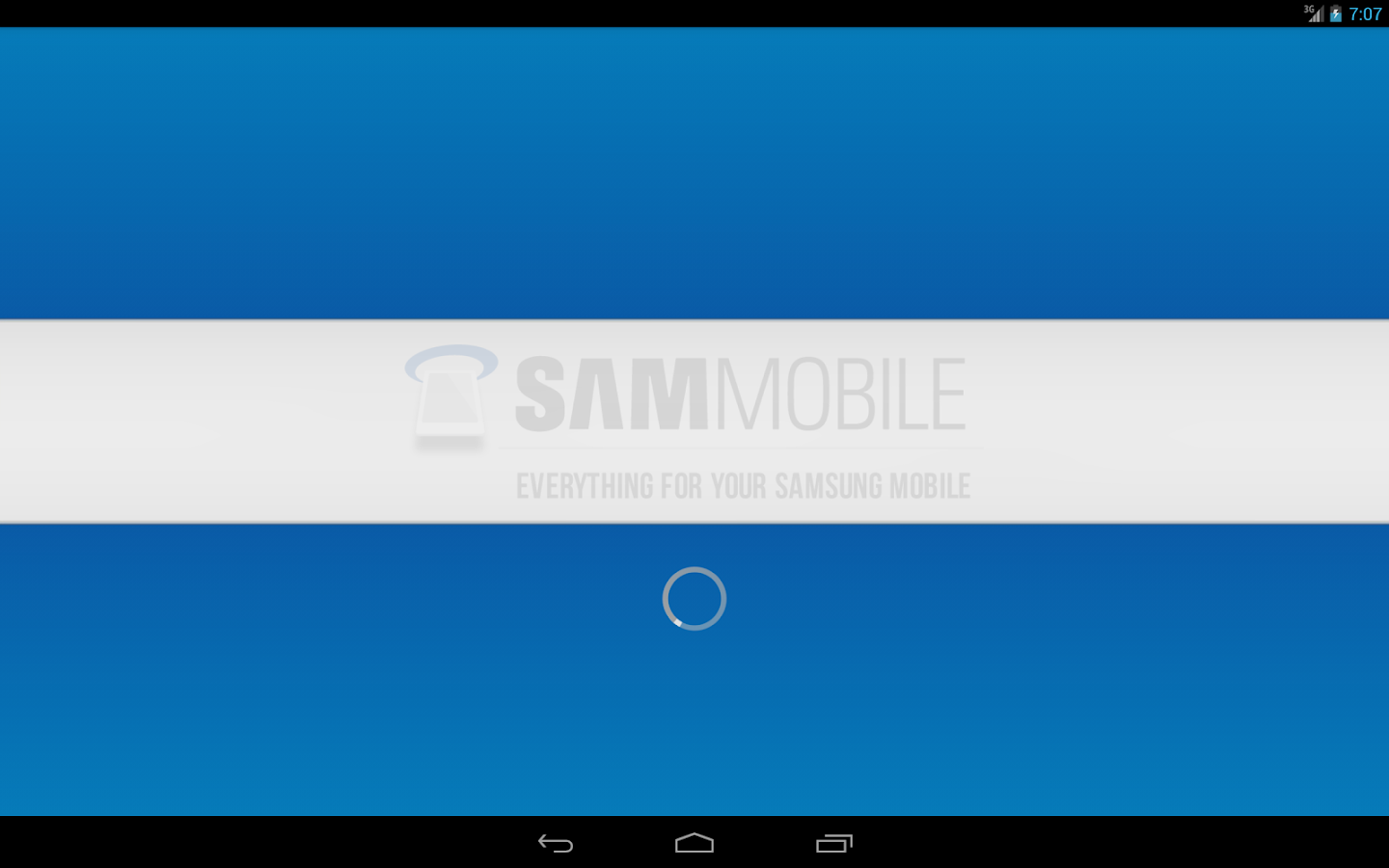 SamMobile Premium Unlocker- screenshot