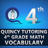 Quincy Tutoring 4th Grade Math
