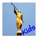 LDS Kids icon