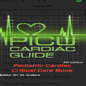 PICUDoctor 4.2 - Cardiac Guide