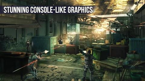 Modern Combat 5: Blackout Screenshot 29