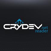 Crydev.net Reader